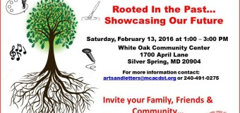 Rooted in our Past…Showcasing our Future