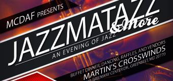 Jazzmatazz… An Evening of Jazz & more